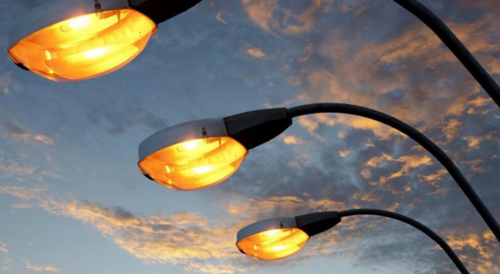 Во Владимирской области на дорогах появятся автоматизированные светильники