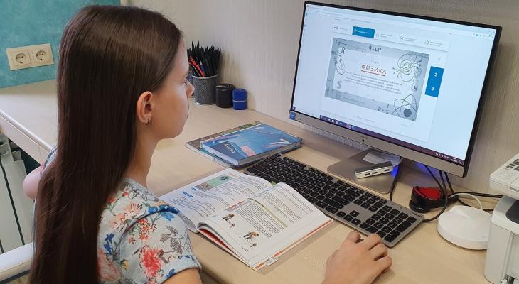 Переведут ли владимирские школы на дистанционный формат обучения?