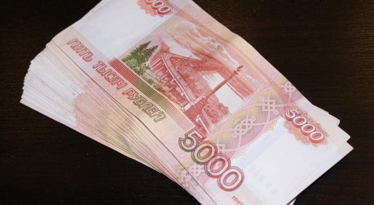 Злоумышленник во Владимире расплатился фальшивыми купюрами