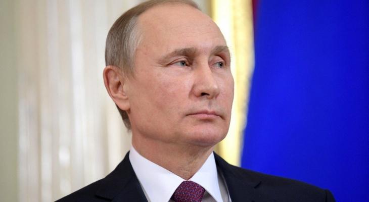 Мы собрали основные моменты интервью Владимира Путина