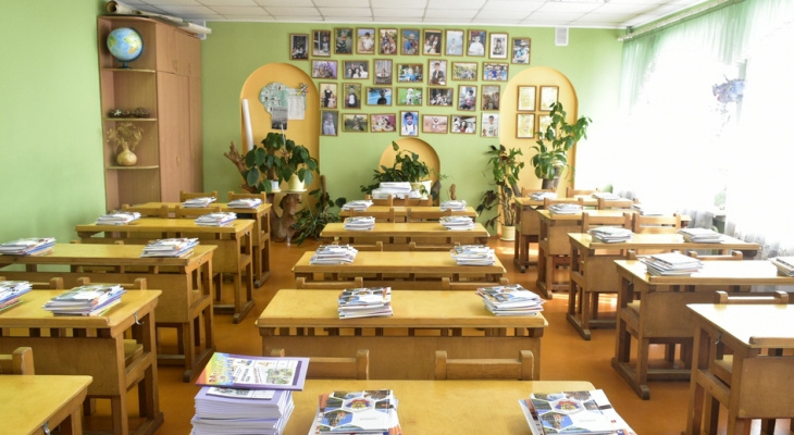 Владимирские школы готовы к началу нового учебного года