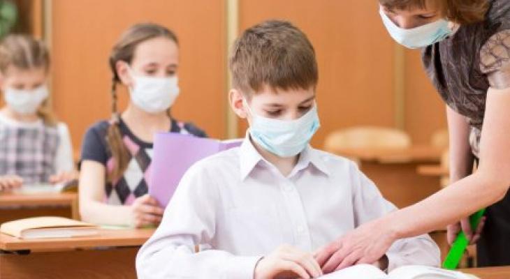 В Роспотребнадзоре рассказали, как ученикам не заболеть в школе