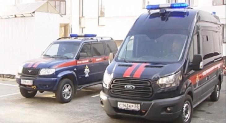 Во Владимире мужчина с пистолетом напал на школьницу