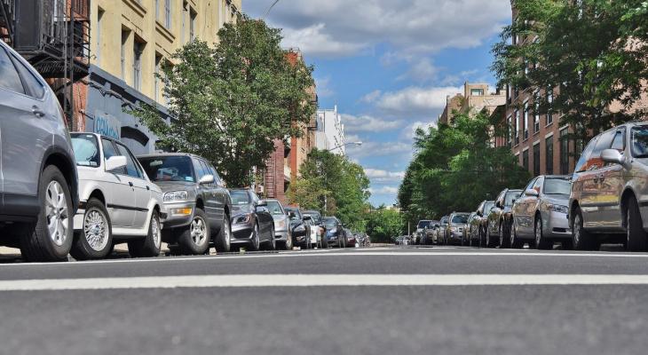 Где во Владимире припарковать авто во время проведения полумарафона?