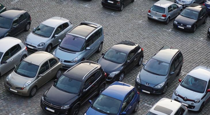 """Жительница Владимира: """"Скоро на крышах будем парковаться!"""""""