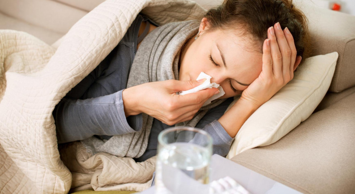 Роспотребнадзор: гриппа во Владимире не выявлено