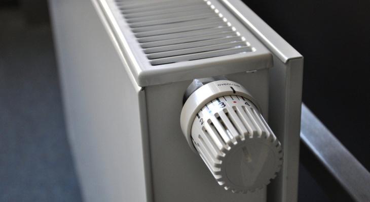 Во Владимире в садиках и школах дали отопление, но не во всех