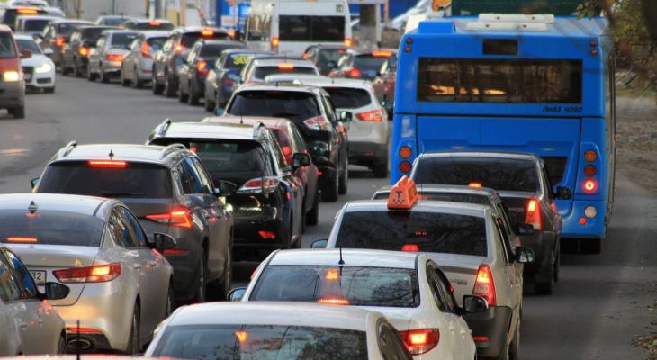 """Проблемы """"пекинки"""" в черте Владимира обсудят чиновники и дорожники"""