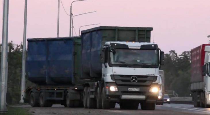 Во Владимирскую область снова едет московский мусор? Так ли это?