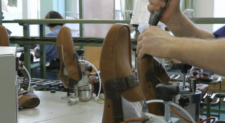 На владимирской обувной фабрике могут начаться массовые сокращения