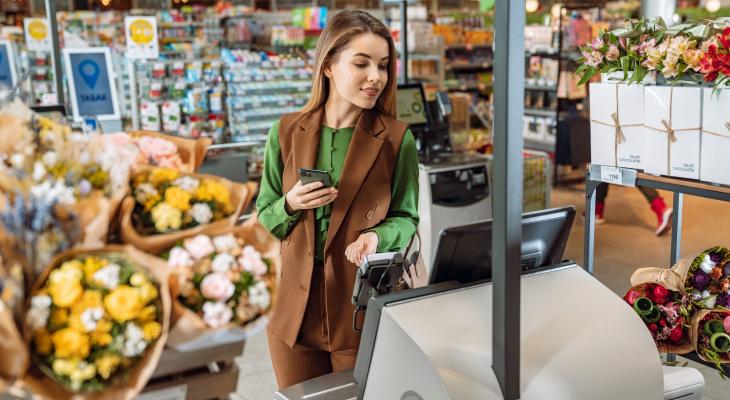 Жители Владимира получат кэшбэк до 5% на все покупки в магазине «Перёкресток»