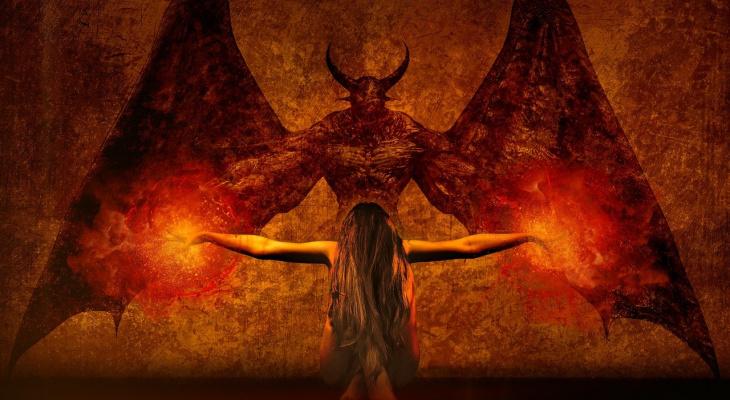 Эзотерик из Владимира: демонизация человечества уже идет