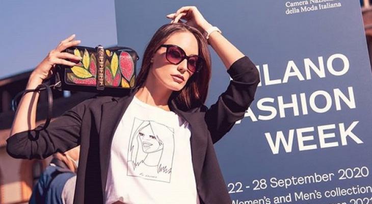 Модель из Владимира: «На Неделе моды манекенщицы низенькие и неприметные»