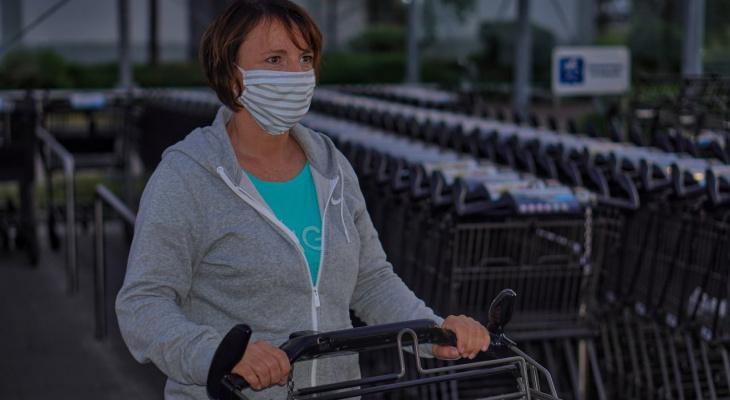 Во Владимирской области введен запрет на посещение этих объектов без маски