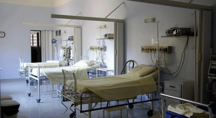 135 новых коек для больных Covid-19 развернуто во Владимирской области