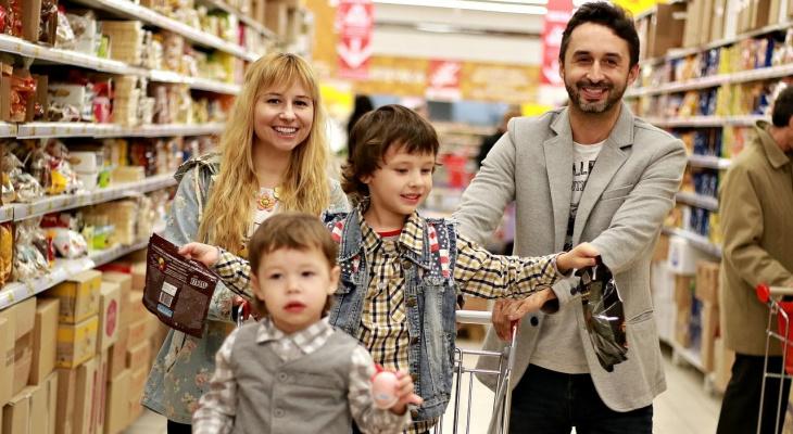 Семьям с детьми от 3 до 7 лет назначили дополнительные выплаты