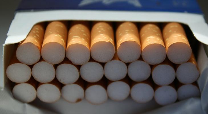 Кудрин заявил, что резкий рост акциза на сигареты увеличит риск ввоза контрафакта в Россию