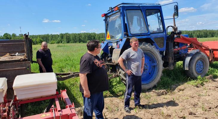 В День сельхозработника Россельхозбанк назвал самые востребованные профессии в АПК
