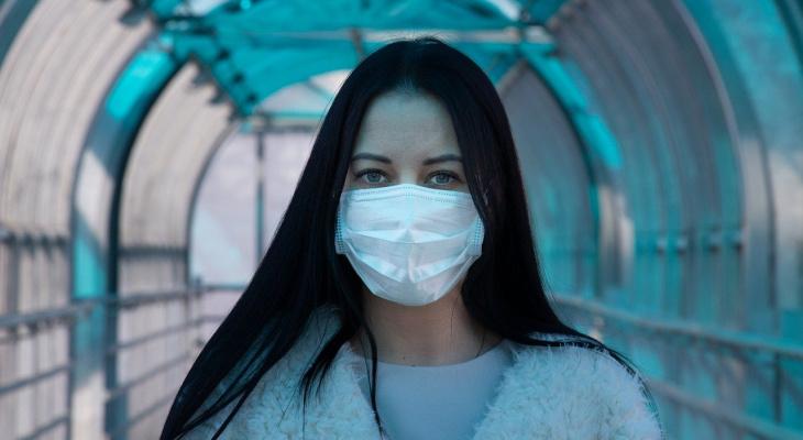Владимирцев предупредили о вспышке коронавируса на следующей неделе