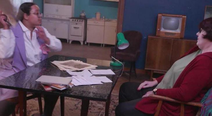 Актриса из Владимира сыграла злобную бабушку в «Пацанках»