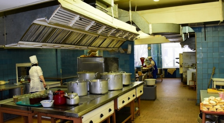 Во Владимире мэрия объяснила требования вернуть деньги за обеды в школе №48