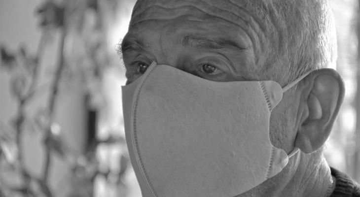 Пожилые жители Владимира получат прививку от гриппа на дому