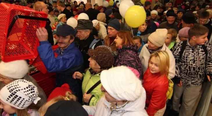 На какие товары упали цены из-за коронавируса во Владимире?
