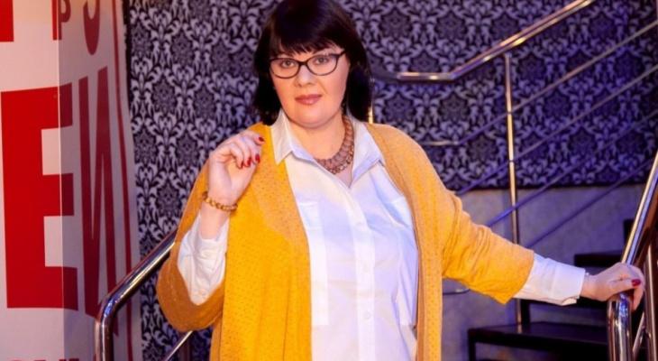 Владимирскую актрису покажут в популярном телешоу на ТНТ