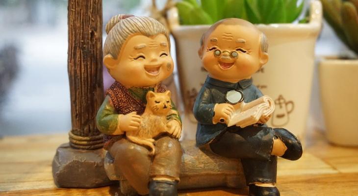 Пенсионеры смогут оставить день зачисления пенсии при смене способа её получения