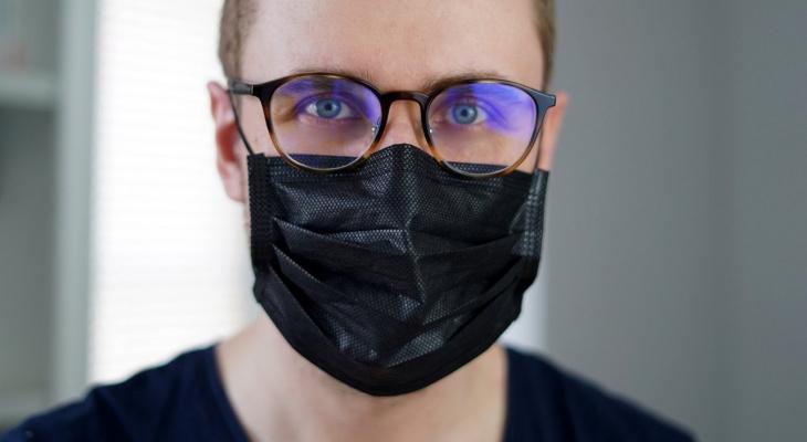 Владимирцы уверены, что реальное число заболевших COVID-19 намного выше