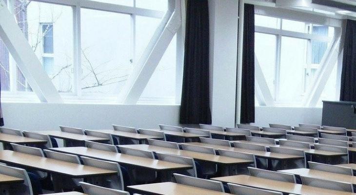 Выпавшая из окна школы ученица во Владимире ранее получила двойку