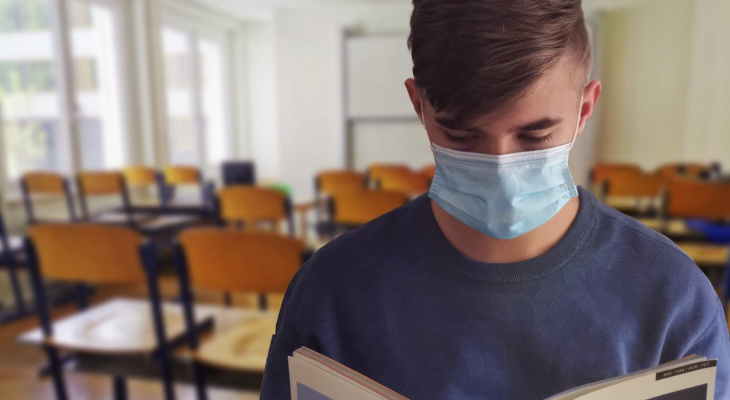 18 школ во Владимирской области частично закрыты на карантин по коронавирусу