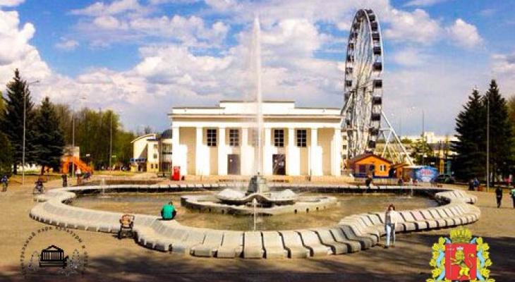 Афиша на выходные во Владимире: этот уикенд можно провести творчески (0+)