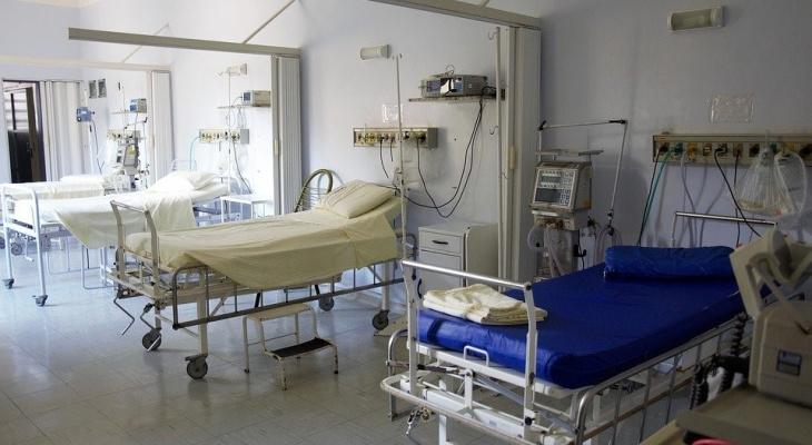 В Областной больнице снова развернут госпиталь для больных коронавирусом