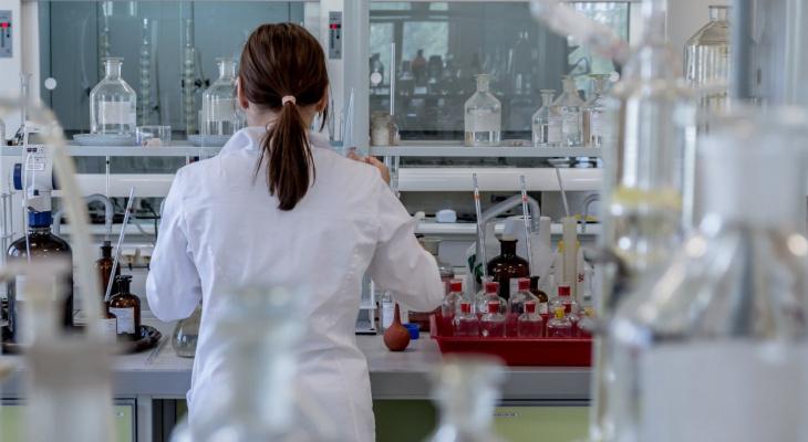 В Минздраве назвали долю ошибок при тестировании на COVID-19