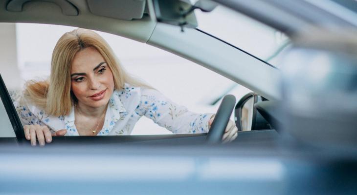 Владимирцы в семерке лидеров по покупкам китайских автомобилей