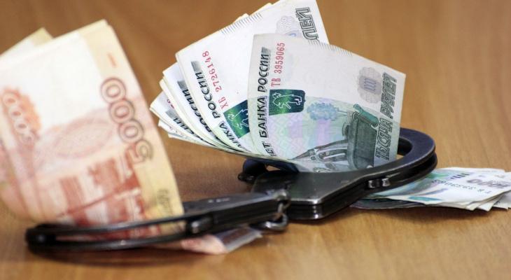 Следком возбудил уголовное дело в отношении крупного чиновника Владимирской области