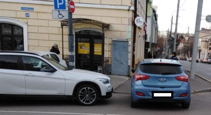 """""""Дуракам закон не писан"""": автохамы Владимира этой недели"""