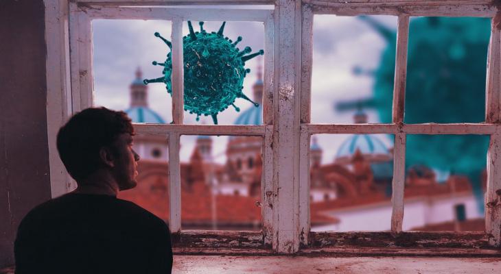 Назван способ, снижающий риск заболеть COVID-19