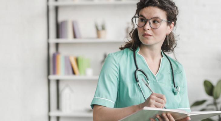 В Вязниковской ЦРБ опровергли слухи о массовом увольнении врачей из-за коронавируса