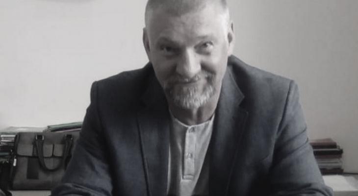 Завтра во Владимире простятся с участковым педиатром Владимиром Гужевым