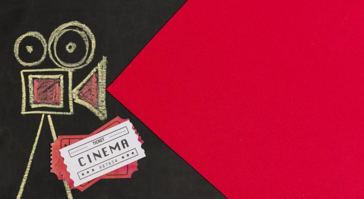 Тест на знание культовых фильмов: киноман или профан?