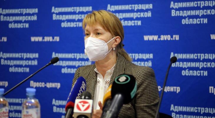 Директор облздрава Елена Утемова рассказала о ситуации в моргах Владимирской области