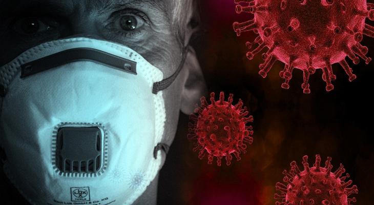 Стали известны ранние симптомы коронавирусной инфекции