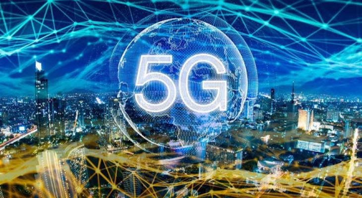 Правительство РФ утвердило дорожную карту развития 5G