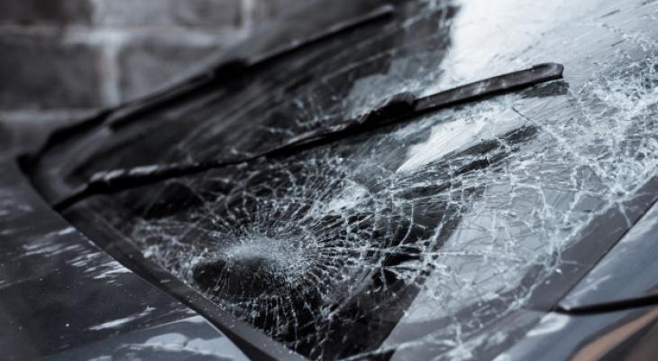 Резкое торможение автомобиля не спасло пенсионерку в Боголюбово