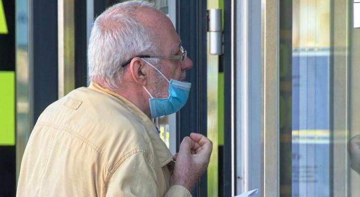 4 лайфхака для тех, у кого при ношении маски потеют очки