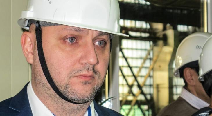 """Гендиректора """"Владимиртеплогаза"""" подозревают в присвоении крупной суммы денег"""