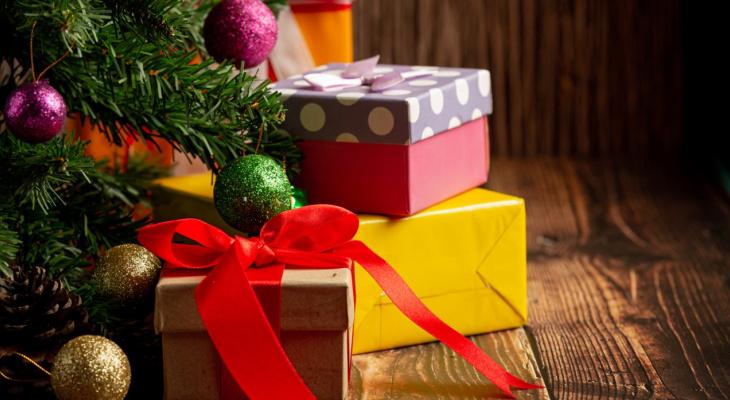 """Тест """"Правда или ложь"""": что вы знаете про новогодние традиции?"""