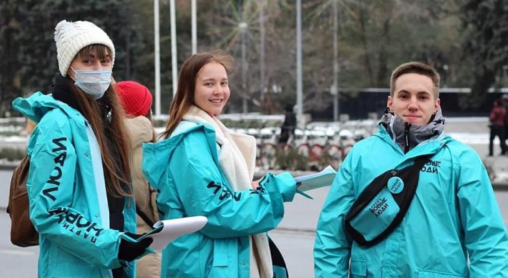 «Новые люди» во Владимире начали реализацию своих первых проектов
